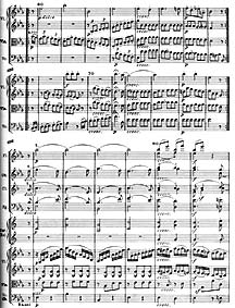 an overview of the topic of eroica and the role of ludwig van beethoven on the third symphony Ludwig van beethoven (lŭd´wĭg văn bā´tōvən,  beginning about 1802, beethoven's work took on new dimensions the premiere in 1805 of the massive third symphony, known as the eroica (composed 1803–4), was a landmark in cultural history it signaled a definitive break with the past and the birth of a new era  looking for a topic.