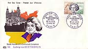 FDC Beethoven