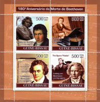 Beethoven - Timbre